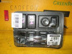 Блок управления зеркалами NISSAN LIBERTY RM12 QR20DE