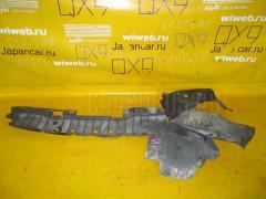 Защита двигателя NISSAN LIBERTY RM12 QR20DE