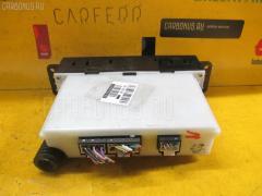 Блок управления климатконтроля MITSUBISHI CHARIOT GRANDIS N84W 4G64 MR460797