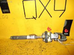 Рулевой карданчик HONDA ACCORD WAGON CM2 Нижнее