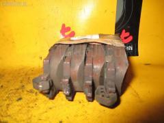 Тормозные колодки TOYOTA BELTA SCP92 2SZ-FE Переднее