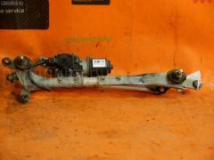 Мотор привода дворников SUBARU LEGACY BP5