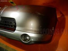 Бампер Nissan Serena NC25 Фото 5