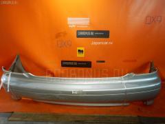 Бампер Toyota Aristo JZS160 Фото 4