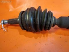 Привод Nissan Bluebird RU12 CA18-I Фото 2