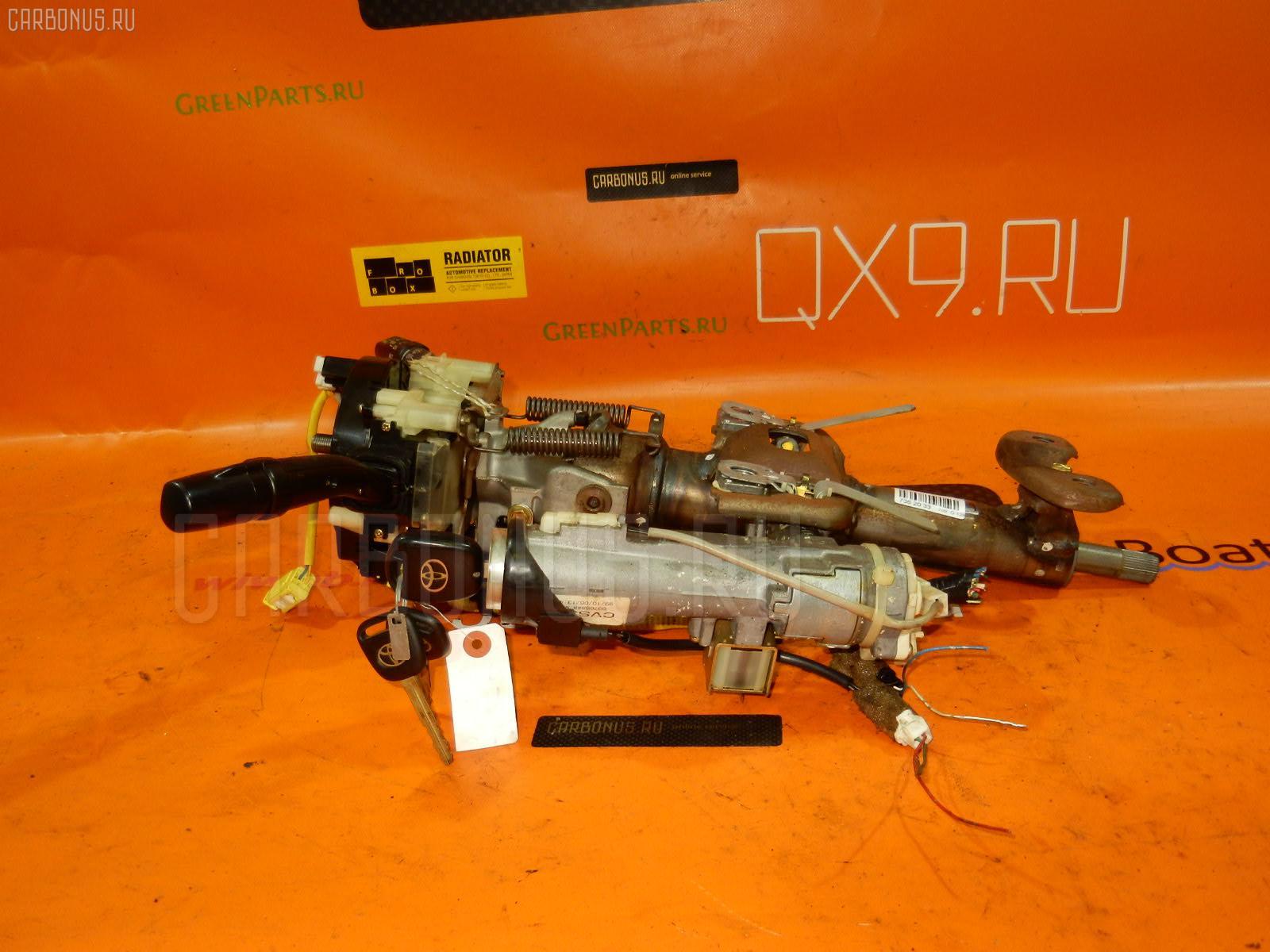 Рулевая колонка TOYOTA MARK II QUALIS MCV25W Фото 3