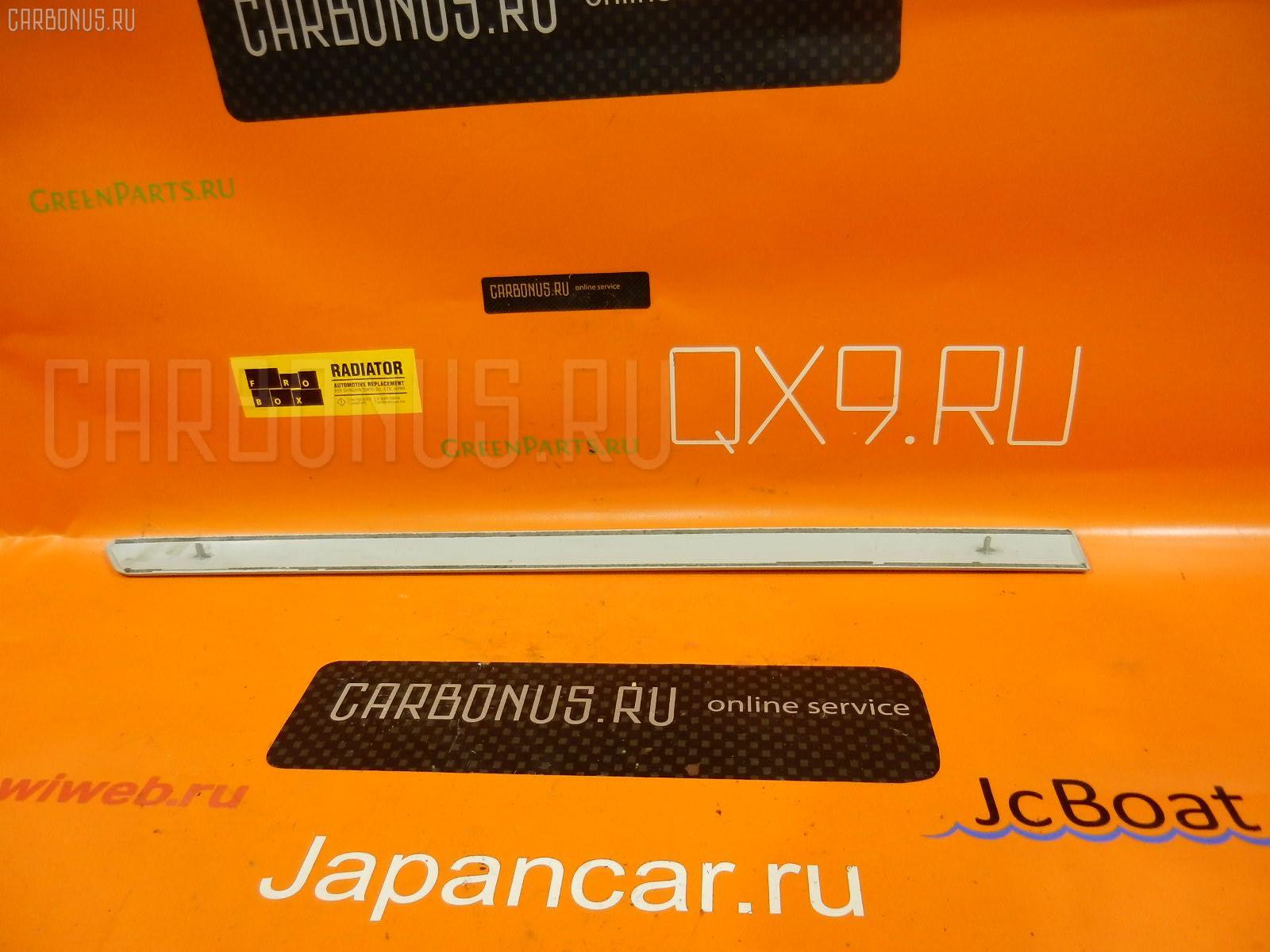 Молдинг на дверь TOYOTA CHASER JZX100. Фото 6