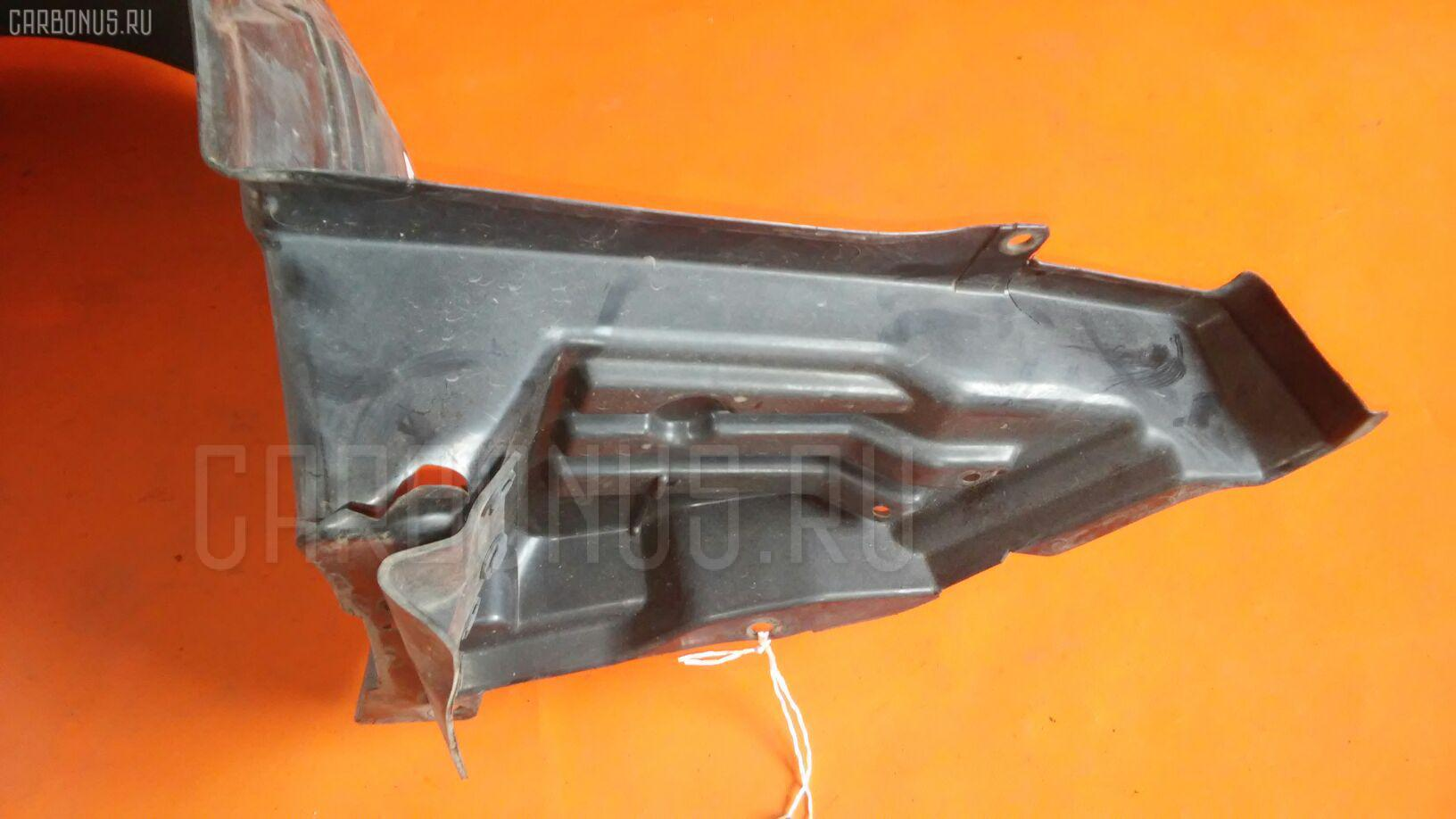 Подкрылок SUBARU LEGACY WAGON BP5 EJ203. Фото 2