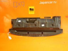 Защита бампера NISSAN SERENA NC25 Фото 1