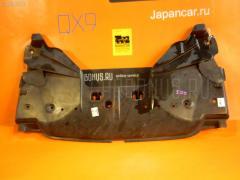 Защита двигателя SUBARU IMPREZA WAGON GG3 EJ15 Фото 2
