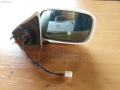 Зеркало двери боковой TOYOTA MARK II QUALIS MCV25W Фото 2