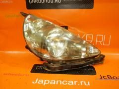 Фара Honda Fit GD2 Фото 6