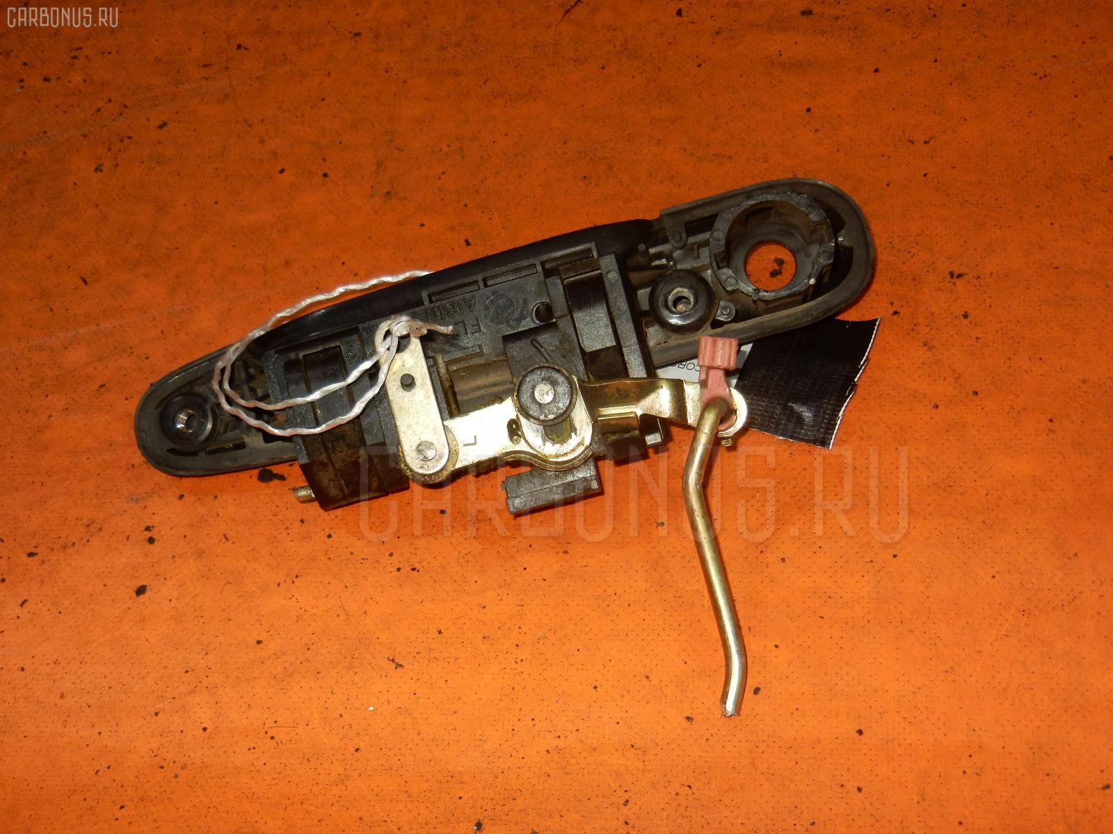 Ручка двери TOYOTA COROLLA II EL43. Фото 5