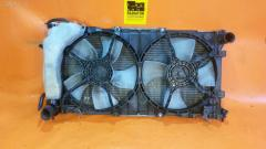 Радиатор ДВС SUBARU LEGACY WAGON BG5 EJ20 Фото 2