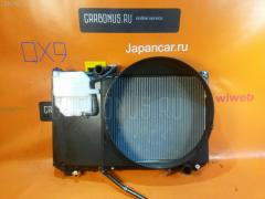 Радиатор ДВС Toyota Chaser JZX100 1JZ-GE Фото 2