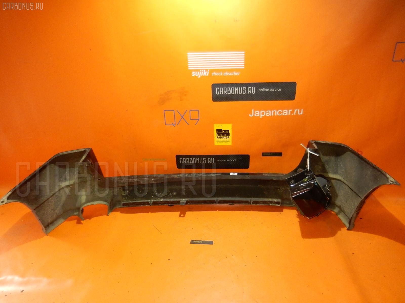 Бампер HONDA S-MX RH1. Фото 9