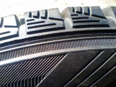 Автошина легковая зимняя Dsx-2 135/80R13 DUNLOP Фото 7