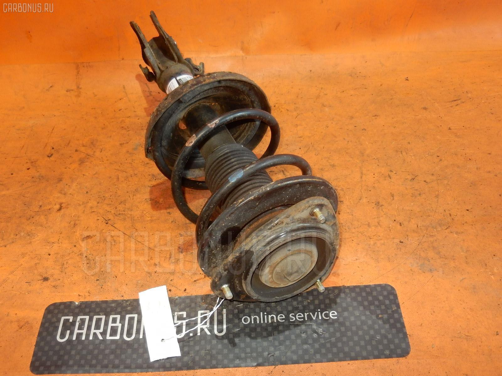Стойка амортизатора Subaru Legacy BL5 EJ20-T Фото 1