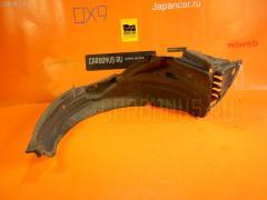 Подкрылок Honda Fit GD2 L13A Фото 1