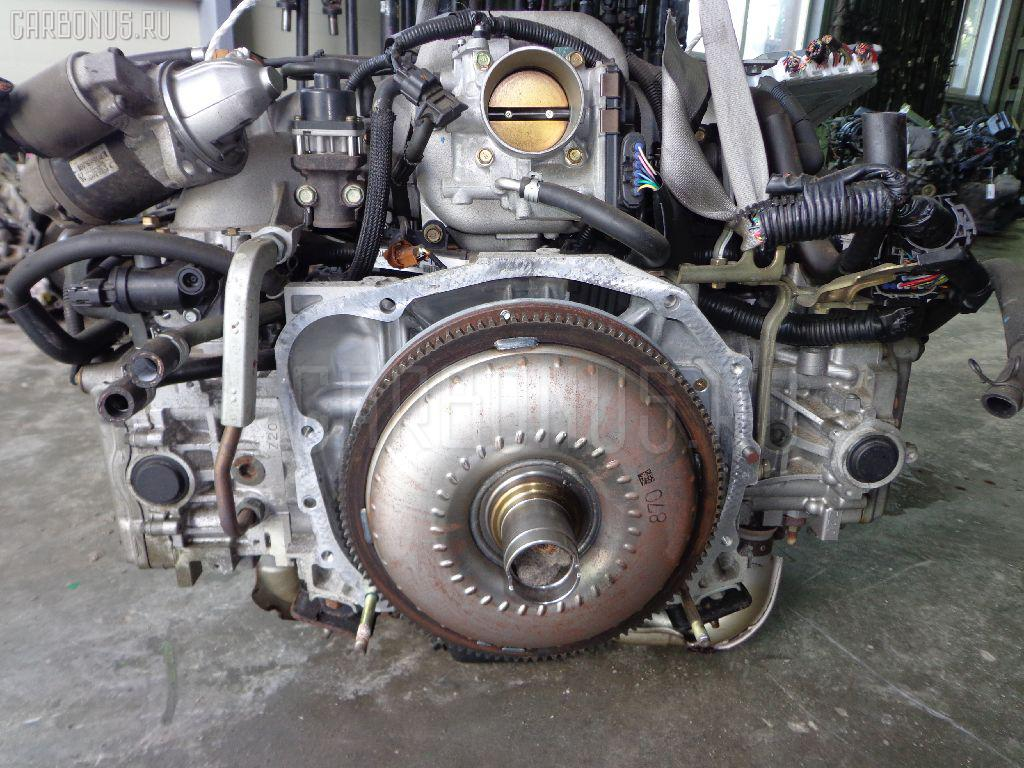 Двигатель SUBARU LEGACY WAGON BP5 EJ203 Фото 6