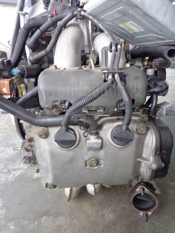 Двигатель SUBARU LEGACY WAGON BP5 EJ203 Фото 7