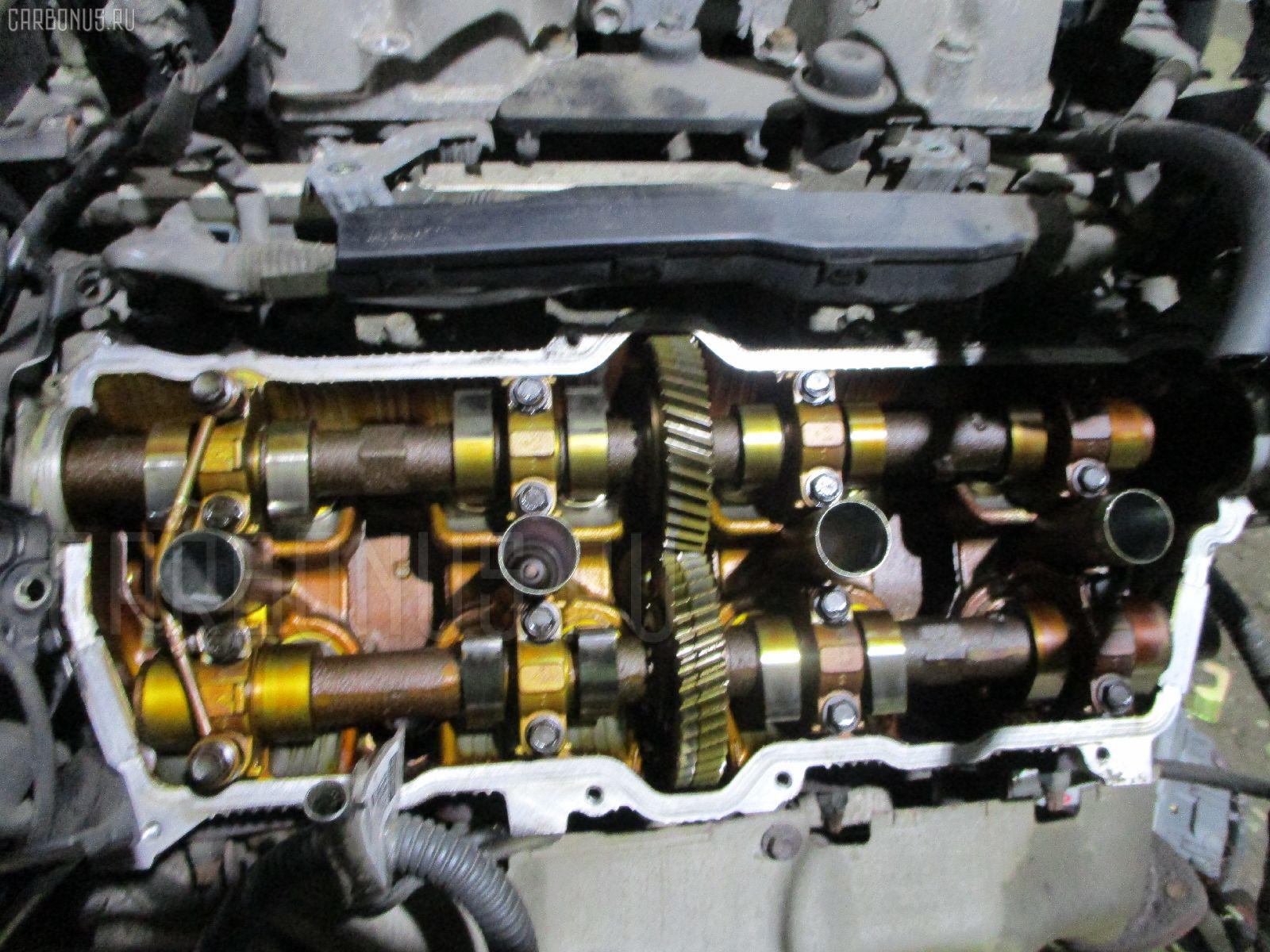 Двигатель Toyota Crown majesta UZS143 1UZ-FE Фото 1