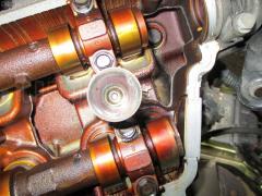 Двигатель Toyota Crown majesta UZS143 1UZ-FE Фото 5