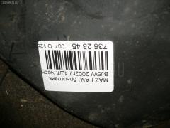 Брызговик Mazda Familia s-wagon BJ5W Фото 6
