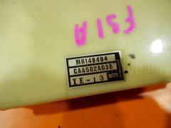 Блок управления климатконтроля MITSUBISHI DIAMANTE F31A 6G73 Фото 2
