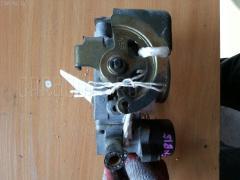 Дроссельная заслонка NISSAN SUNNY FNB15 QG15DE Фото 3