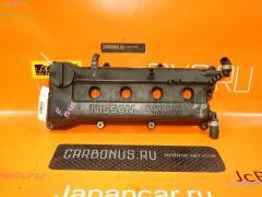 Клапанная крышка Nissan March HK11 CG13DE Фото 1