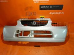 Бампер Suzuki Alto HA23S Фото 4