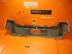 Бампер Daihatsu Mira L275V Фото 2