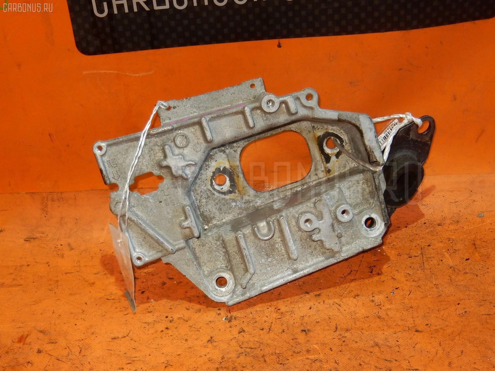 Подушка двигателя NISSAN CUBE YGZ11 HR15 Фото 1
