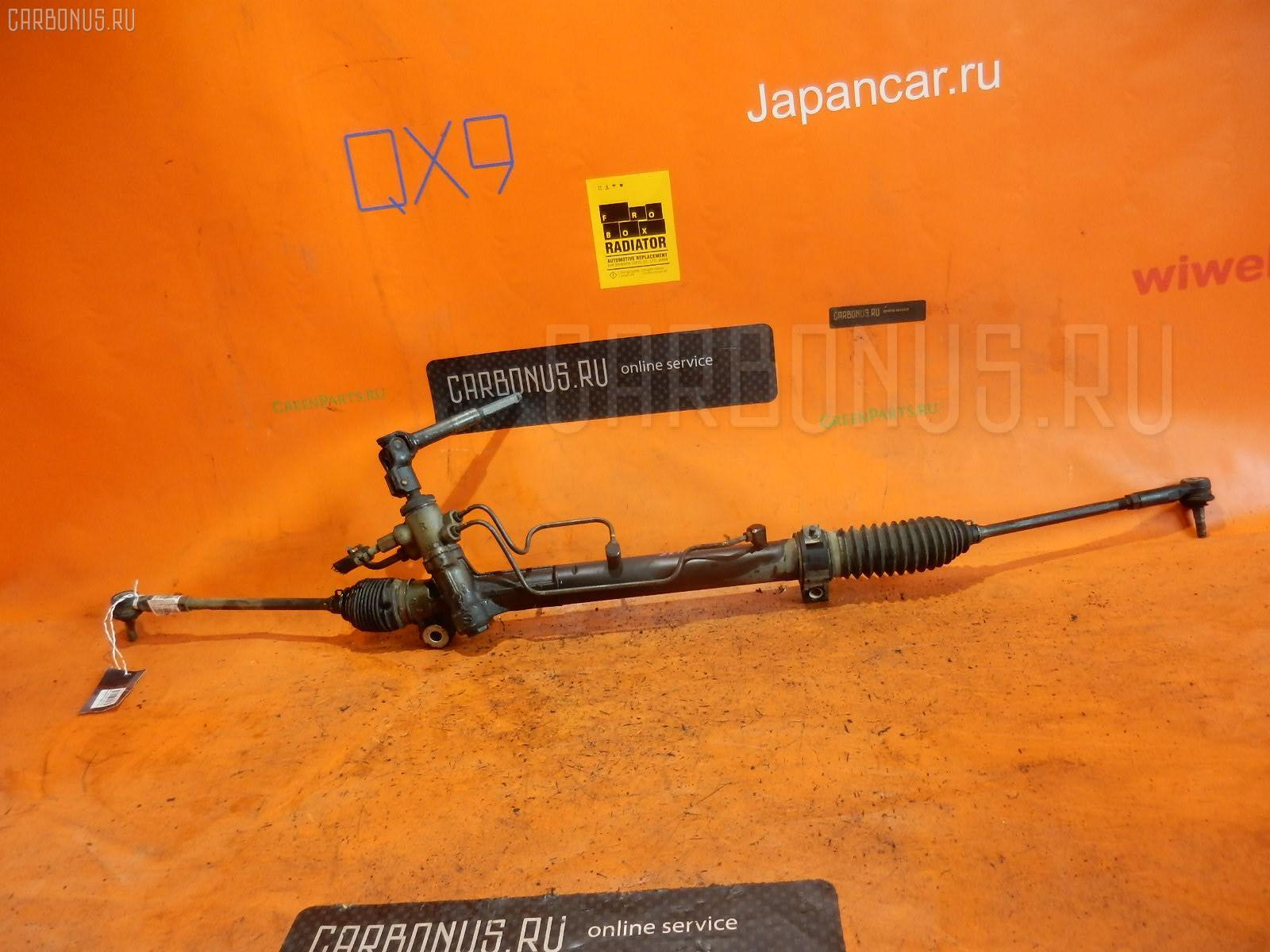 Рулевая рейка TOYOTA CAMRY GRACIA WAGON MCV25W 2MZ-FE. Фото 4