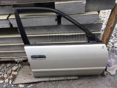 Дверь боковая Toyota Sprinter AE114 Фото 2
