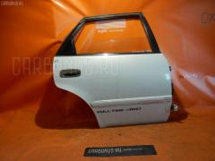 Дверь боковая Toyota Sprinter AE114 Фото 4