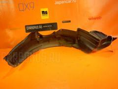 Подкрылок Toyota Sprinter AE114 4A-FE Фото 1