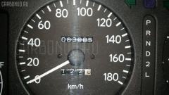 Датчик уровня топлива TOYOTA SPRINTER AE114 4A-FE Фото 6