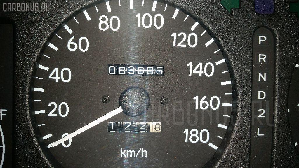 Мотор привода дворников TOYOTA SPRINTER AE114 Фото 5