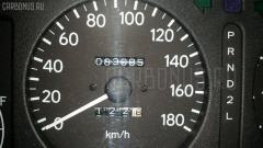 Трамблер Toyota Sprinter AE114 4A-FE Фото 7