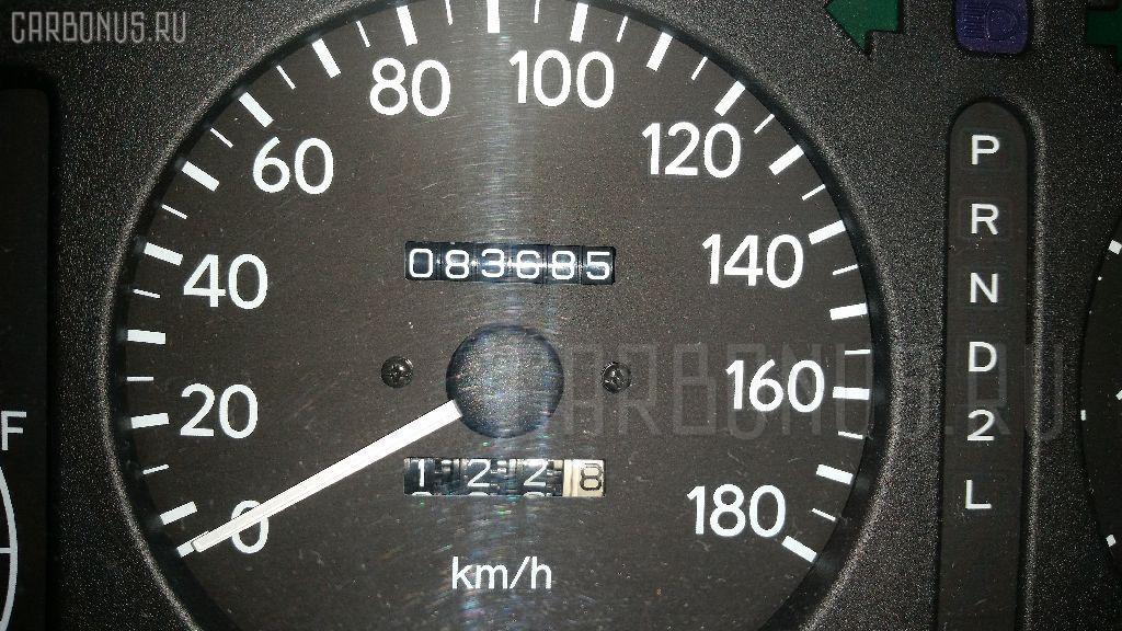 Регулятор скорости мотора отопителя TOYOTA SPRINTER AE114 4A-FE Фото 5