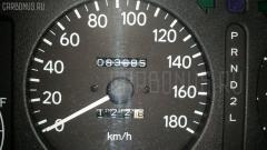 Реле Toyota Sprinter AE114 4A-FE Фото 6