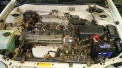 Патрубок радиатора ДВС Toyota Sprinter AE114 4A-FE Фото 4