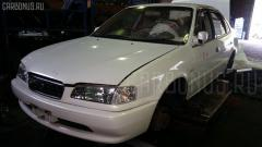 Патрубок радиатора ДВС Toyota Sprinter AE114 4A-FE Фото 5