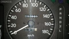 Патрубок радиатора ДВС Toyota Sprinter AE114 4A-FE Фото 6