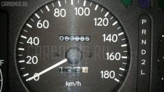 Клапан отопителя Toyota Sprinter AE114 4A-FE Фото 6