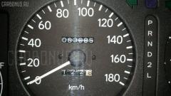 Спидометр Toyota Sprinter AE114 4A-FE Фото 6