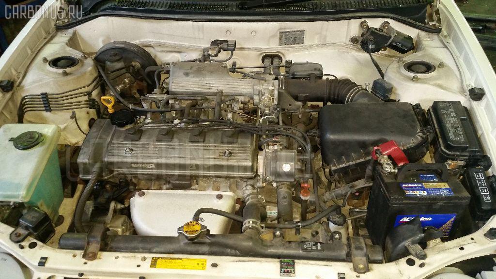 Тросик капота TOYOTA SPRINTER AE114 Фото 3