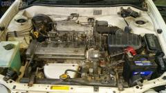 Тросик на коробку передач Toyota Sprinter AE114 4A-FE Фото 4